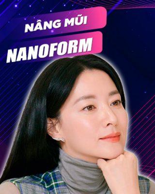 Nâng mũi Nanoform